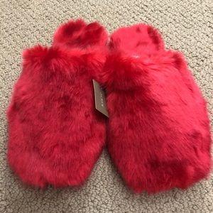 NWT Jcrew slippers